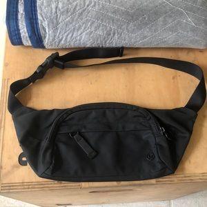 lululemon athletica Bags - Lululemon fanny pack, waist bag